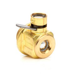 FG-5: Original Oil Drain Valve with M25-1.5